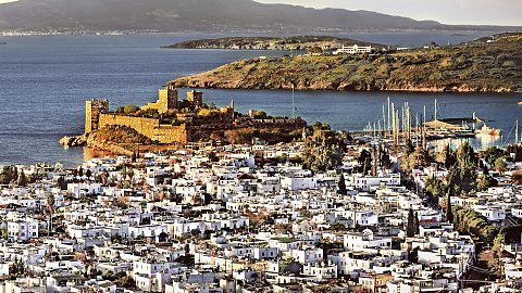 November 11 - BODRUM, TURKEY