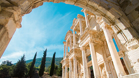September 16 - EPHESUS