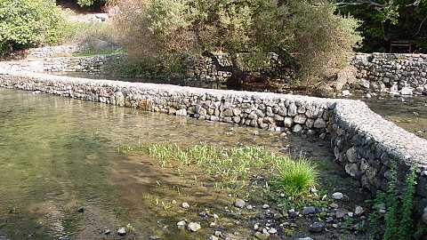 May 24 ‐ Gideon's Spring, Jordan Valley, Jericho, Jordan River, Valley of the Shadow, Bethany